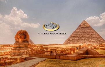 Umroh Plus Mesir Paket Umroh januari 2019