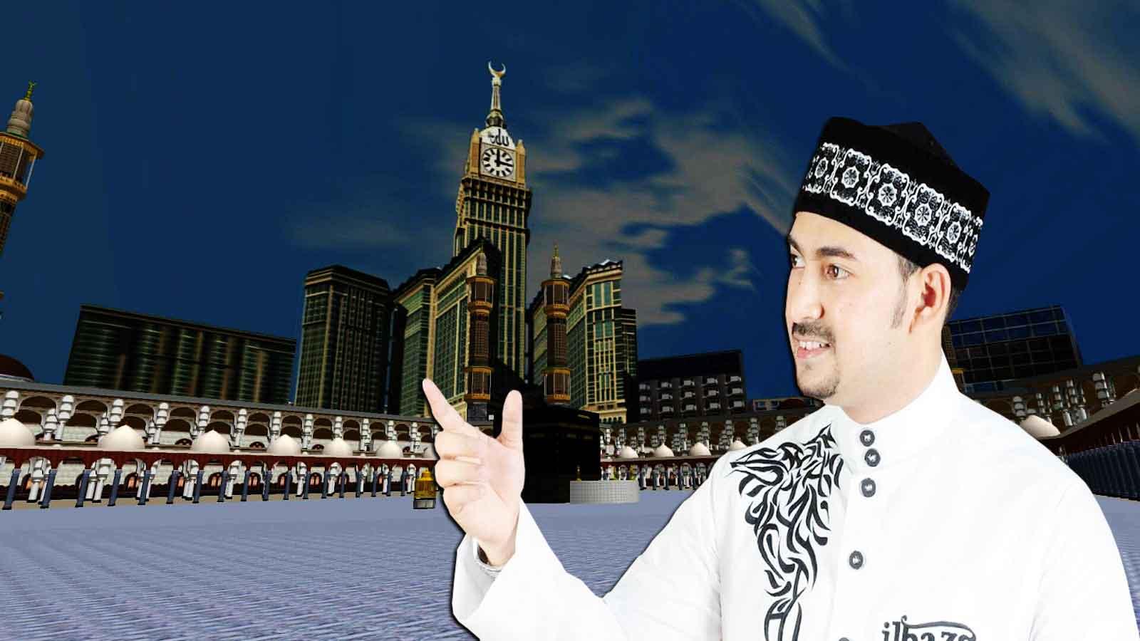 Travel Umroh Resmi Ustadz Al Habsyi