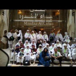 Umroh Murah 2018 Hana Tour