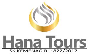 Umroh Murah Hana Tours
