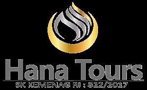 logo Hana Tour